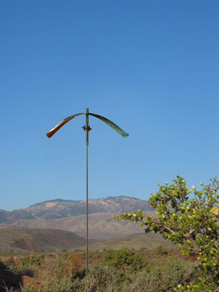 Air-Element-Wind-Sculpture-Lyman-Whitaker-blue-sky