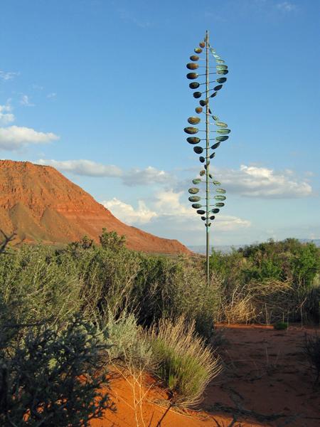 Bean-Pole-Wind-Sculpture-Lyman-Whitaker-red-desert