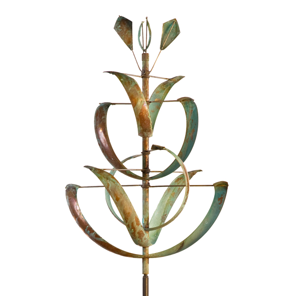 Desert_Lily-Wind-Sculptures-by-Lyman-Whitaker