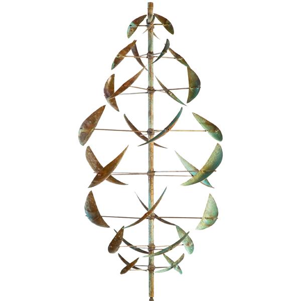 Double_Dancer-Lyman-Whitaker-Wind-Sculpture-at-Worthington-Gallery