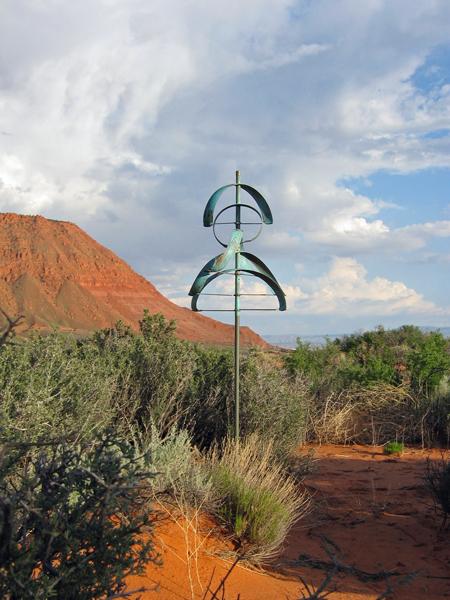 Eclipse-Wind-Sculpture-Lyman-Whitaker-red-desert