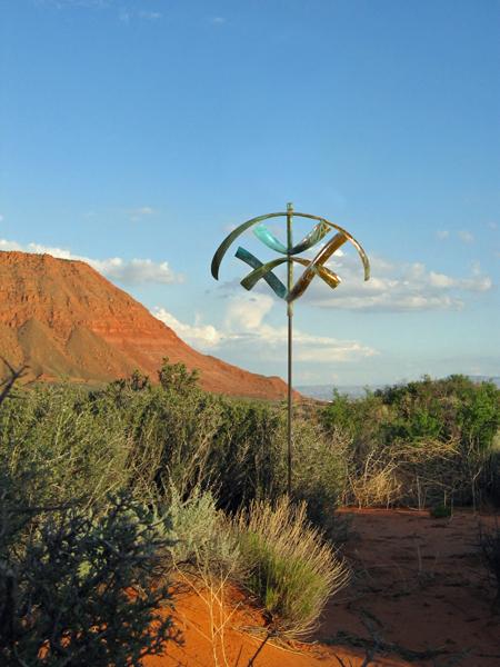 Element-Earth-Wind-Sculpture-Lyman-Whitaker-red-desert
