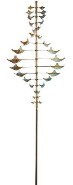 Star_Dancer_Horizontal-Wind-Sculpture-by-Lyman-Whitaker-Worthington-Gallery