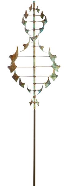 Star_Dancer_Vertical-Wind-Sculpture-by-Lyman-Whitaker-Worthington-Gallery