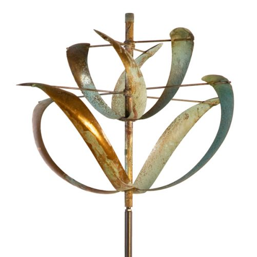 Wind_Flower-Wind-Sculpture-by-Lyman-Whitaker-Worthington-Gallery