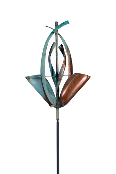 Spring-Horizontal-Wind-Sculpture-by-Lyman-Whitaker-Worthington-Gallery