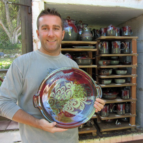 Jackson-Blaisdell-pottery